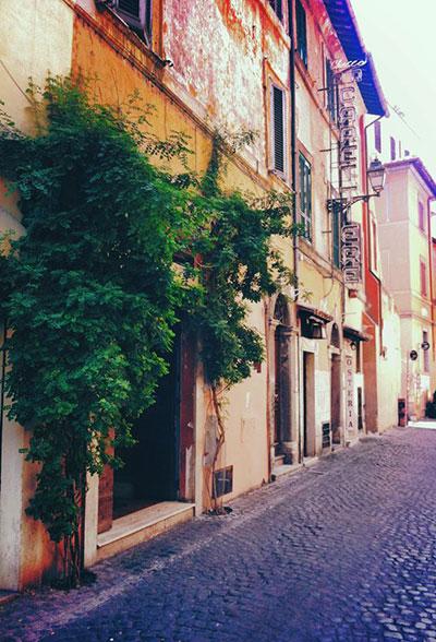 News ed eventi Checco er Carettiere, ristorante a Trastevere!