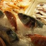 Pesce fresco di paranza