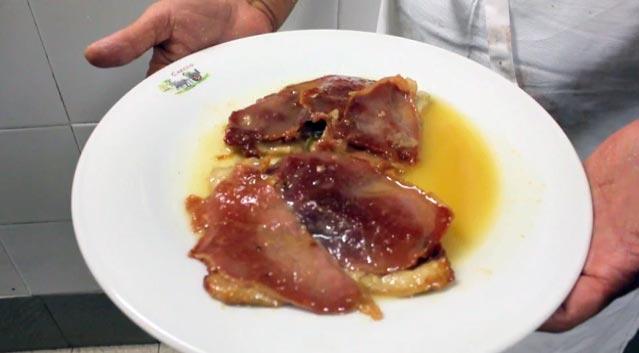 Saltimbocca alla romana ricetta tipica della cucina romana for Cucina tipica romana