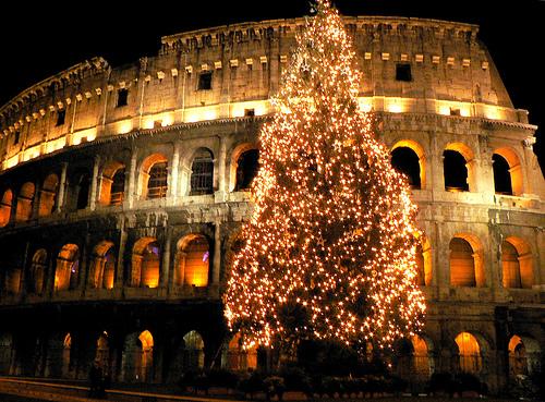 Capodanno a Trastevere, nel cuore di Roma nel ristorante Checco Er Carettiere