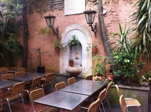 ristorante-giardino-trastevere-CheccoErCarettiere