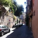 Estate romana 2015, estate a Roma Trastevere
