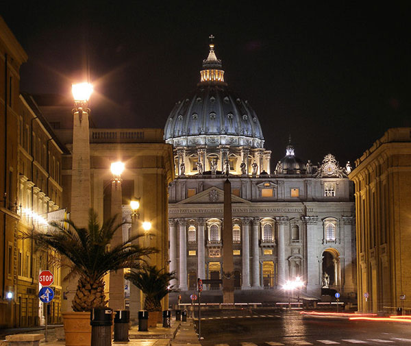 Giubileo 2015, misericordia. Roma